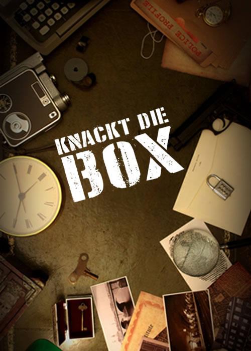 Knackt die BOX - Was ist das?