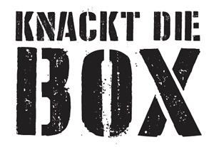 Knackt die BOX